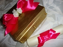 życzenia pudełka na prezent