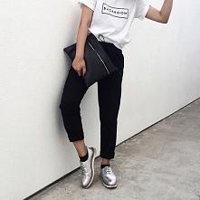Fashion. :D