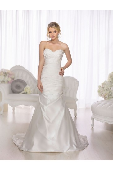 Essense of Australia Wedding Dress Style D1732
