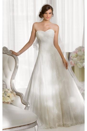Essense of Australia Wedding Dress Style D1574!