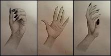 Moje dłonie xD