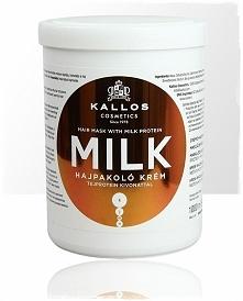 Zapraszam na dokładną analizę składów wszystkich nowych masek do włosów firmy Kallos :) Klik w zdjęcie