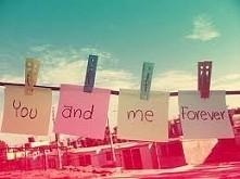 You + Me = oo