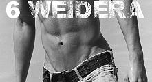6 Weidera - ćwiczenia na płaski brzuch A6W