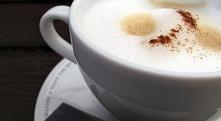 Hej dziewczyny;) Macie jakieś sprawdzone sposoby na ograniczenie picia kawy? ...