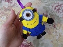 Cześć! Jestem Minionek i zapraszam na nowego posta :) chitosimi.blogspot.com
