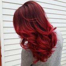 Diabelska czerwień ♥