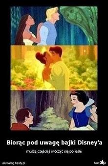 Disney radzi:
