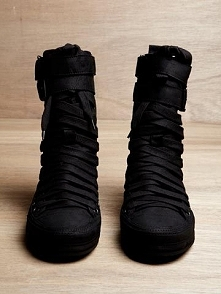 Cyberpunk shoes, Futuristic, Black sneakers, Future shoes