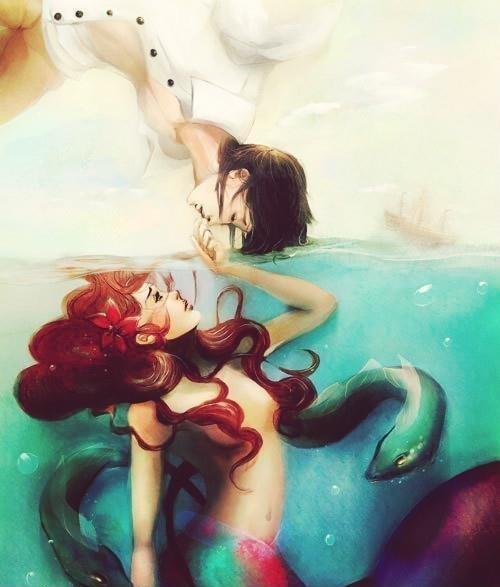 Ariel, moje alter ego :D