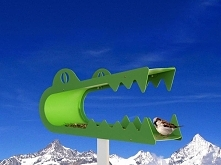 Karmnik dla ptaków Radius A...