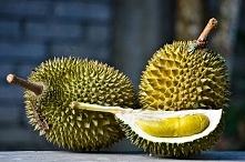 Durian – śmierdzące źródło witamin i minerałów!