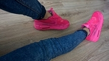 my pink 90