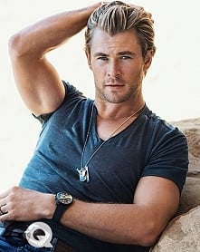 Chris Hemsworth - Thor, Ave...