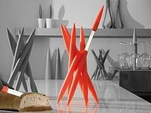 Noże kuchenne Legnoart Magn...