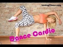 Dance Cardio- trening taneczny