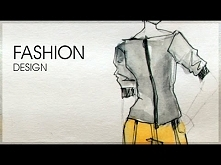 Projektowanie mody | odcinek 3 | projektowanie modelu