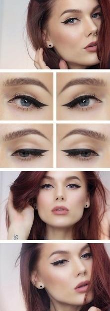 kreska eyeliner