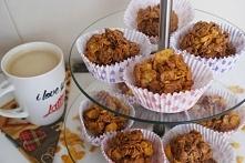 Ciasteczka bez pieczenia z marsów.Przepis po kliknięciu na zdjęcie.