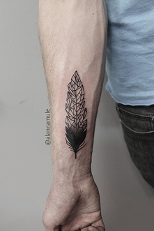 Beautiful tatoo ♥