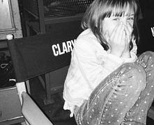 Mała Clary? :)