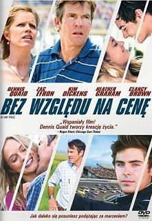 BEZ WZGLĘDU NA CENĘ obejrzałam ten film tylko ze względu na Zacka Efrona i naprawdę radzę nia marnować na niego czasu, nudziłam się oglądając a do końca wytrwałam tylko po to by...