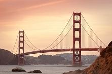 Most Golden Gate - cudaarchitektury.pl