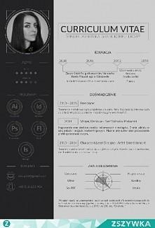 Oryginalne CV