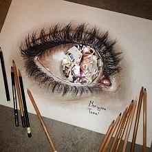 cudowne oczko *♡*