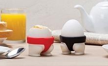 Co powiecie na Jajka a la Sumo? Pomysłowe śniadanie :) (klik)