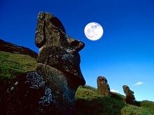 Wyspy Wielkanocne, Chile