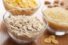 Płatki owsiane/orkiszowe/żytnie/jęczmienne/kukurydziane/jaglane/ryżowe, które...