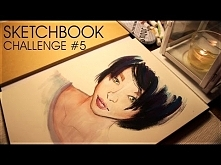 Sketchbook Challenge #5