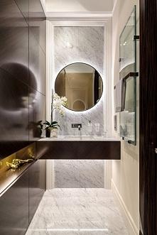 Przepiękna toaleta. Więcej na blogu moojconcept .com