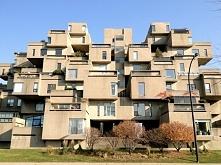 Habitat 67 - Montreal - Kan...