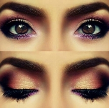 Magic look