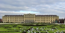 Pałac Schönbrunn - Austria