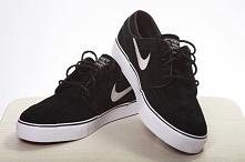 Nike Janoski Niedługo będą moje ;)