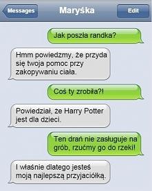 Potterhead ♥