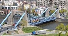 Most Grunwaldzki - Wrocław ❤