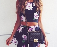 Floral ;)