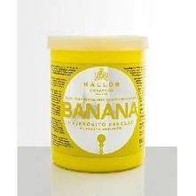 Polecacie odżywkę do włosów Kalloa Banana? Mam już z tej firmy odżywkę kerati...