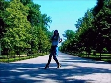 Sulin - Między mną a Tobą | Dance Addiction- choreography by Ada Ludwig    wi...