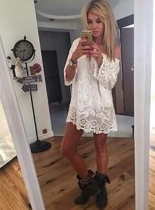 piękna sukienka ♥