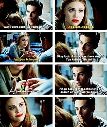Lydia, you've been right every time something like this has happened.