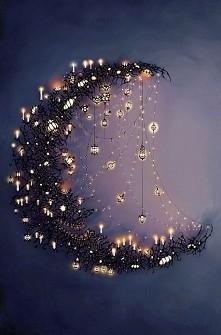Jaki beauty księżyc *.*