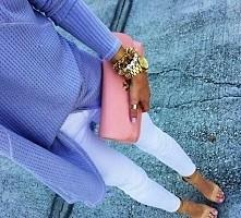 Uwielbiam te kolory ;)
