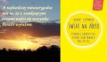 Świat na żółto