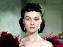 Vivien Leigh-jak dla mnie ona jest perfekcyjna. A Wy macie jakieś swoje ikony piękna?