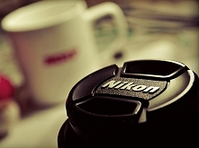 First love, photography! Nikon is the best, ever.